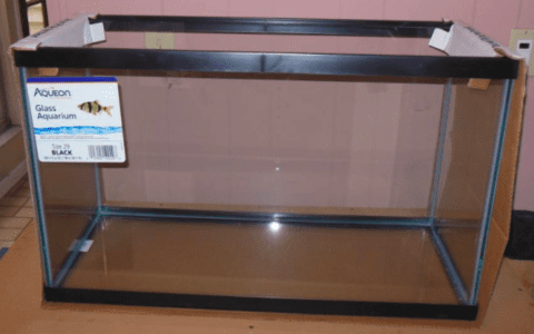 where can i get a fish tank for cheap